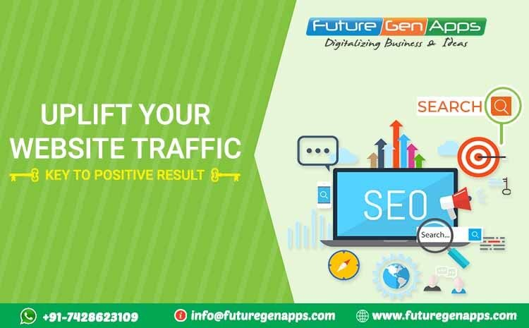 Top SEO Company in Ghaziabad - FutureGenApps